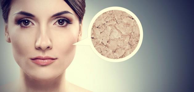 Problèmes de peau: les remèdes naturels